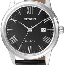 Citizen Eco Drive Sports Herrenuhr AW1231-07E