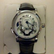 Montblanc Nicolas Rieussec Chronograph Automatic