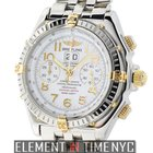 Breitling Crosswind Chronograph Limited Edition 44mm Steel...