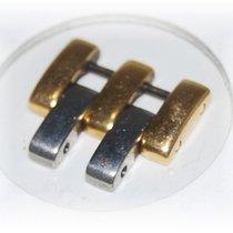 Cartier Panthere Glied Stahl/ 3 Streifen Gold