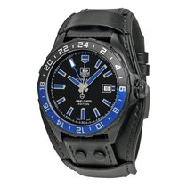 TAG Heuer Formula 1 David Guetta Black Dial Automatic Men'...