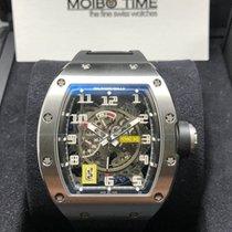 Richard Mille RM 030 Ti Titanium RM30 Automatic [NEW]