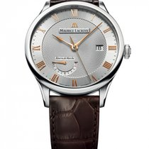 Maurice Lacroix Masterpiece Réserve de Marche Men's Watch