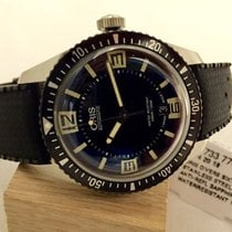 Oris Divers Sixty Five New 3 Years Warranty