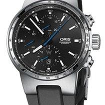 Oris Motor Sport Williams Chronograph