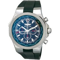 Breitling Bentley GMT Chronograph Automatic Men's Watch –...