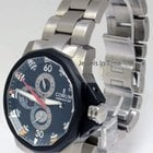 Corum Admirals Cup Tides 48 XL Mens Titanium Mens Watch...