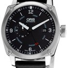 Oris BC4 Small Second Pointer Day 645.7617.4174.LS