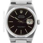 Rolex vintage stainless steel vintage 1982 Oysterquartz Datejust