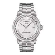 Tissot Luxury Automatic Poweratic 80