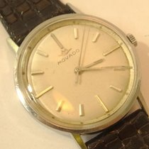 Movado Factories 33mm Kingmatic S Sub-Sea All Steel Automatic...