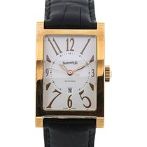 Eberhard & Co. Les Courbees 34 x 26 Red Gold