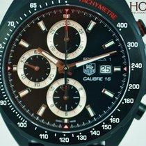 TAG Heuer FORMULA 1 CALIBRO 16 CHRONOGRAPH TITANIUM CAZ2011.FT...