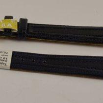 Maurice Lacroix Leder Armband Bracelet 19mm Calypso