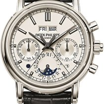 Patek Philippe Grand Complication 5204P
