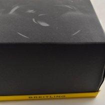 Breitling Uhren Box Watch Box Case Rar Vintage Bakelite Mit...