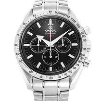 Omega Watch Speedmaster Broad Arrow 321.10.42.50.01.001