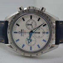Omega Speedmaster Broad Arrow 1957 Chronograph