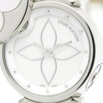 Louis Vuitton Polished Louis Vuitton Tambour Bijou Secret Mop...
