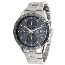 TAG Heuer Carrera CV201C.BA0786 Mens Watch in Stainless Steel