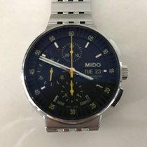 Mido All Dial Automatic Chronograph Chronometer