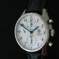 TAG Heuer Carrera Automatic Chronograph Heritage