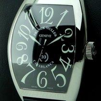 Franck Muller Casablanca 10th Anniversary Limited Edition,...