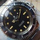 Rolex 1967 BEAUTIFUL METERS 1st ROLEX 5513 SUBMARINER ON 9315-380