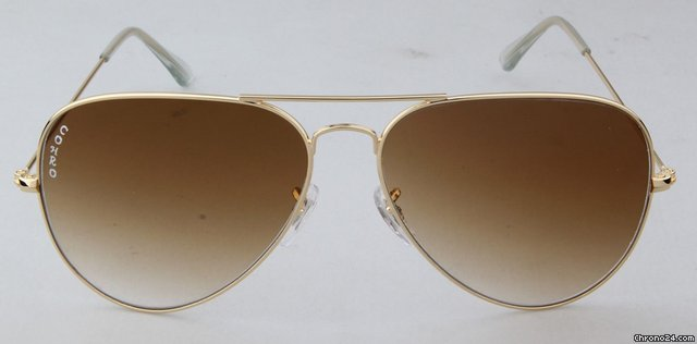 classic aviator ray ban sunglasses  ray crb3026brn