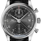 IWC Portuguese Chronograph Classic Mens Watch