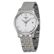 Tissot Ladies T0632101103700 T-Classic Tradition Watch