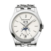 Patek Philippe [NEW] Complications Annual Calendar White Gold...