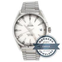 Omega Seamaster Aqua Terra 231.10.42.21.02.003