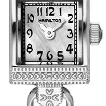 Hamilton American Classic Lady Vintage Damenuhr H31271113