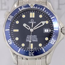 Omega Seamaster Professional James Bond 007 41mm Daily Rocker