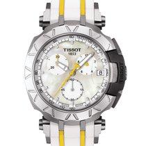 Tissot T-Race Chronograph Quarz, T092.417.17.111.00