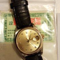 勞力士 (Rolex) 16233; 16233G