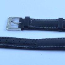 Raymond Weil Leder Armband Bracelet 20mm Mit Dornschliesse