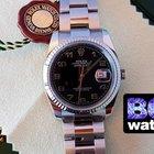 Rolex Datejust  UNWORN bezel white gold