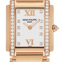 Patek Philippe Twenty-4 Small Ladies Watch Model #: 4908/11r-011