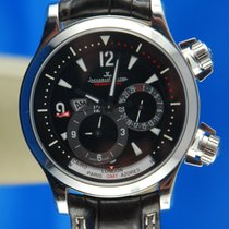 Jaeger-LeCoultre Geographic Master Compressor