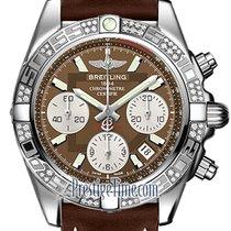 Breitling Chronomat 41 ab0140aa/q583-2lt