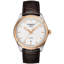 Tissot Men's T101.410.26.031.00 PR100 Fashion Quartz Watch
