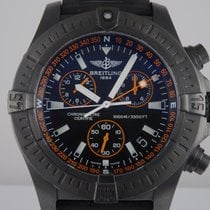 "Breitling Avenger Seawolf ""Code Orange"" limited Edition"