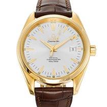 Omega Watch Aqua Terra 150m Gents 2103.30.00