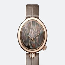 Breguet Reine de Naples Rose Gold 9808BR/5T/922 0D00