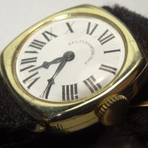 Longines 14K Gold Ladys Roman Watch for Bailey,Banks &...