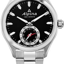 Alpina Horological Smart Watch AL-285BS5AQ6B