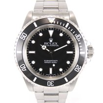 Rolex Submariner No date 14060 with papers