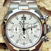Vacheron Constantin Overseas Chronograph 49150.B01A-9095